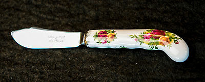 Royal Albert Old Country Roses Butter Knife