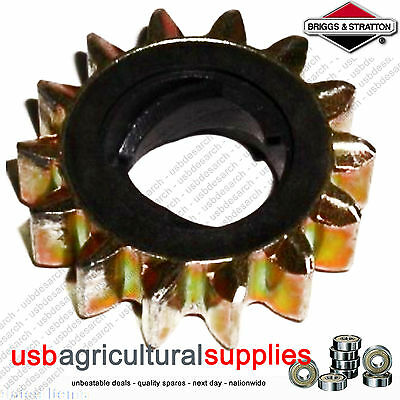 Briggs & Stratton Starter Gear Cog 693713 Next Day Delivery