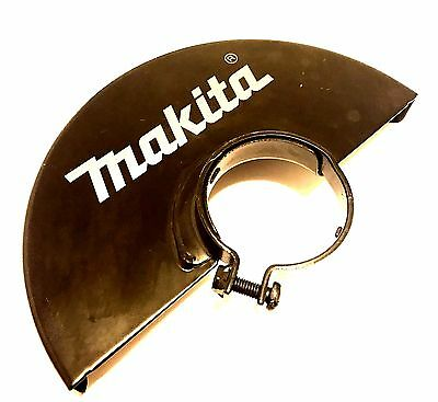 """Original Makita Safety Guard Cover For 9"""" 230mm Angle Grinders Aus"""