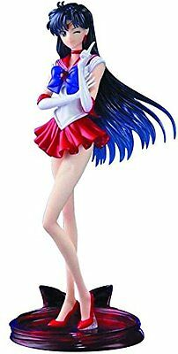 *NEW* Pretty Guardian Sailor Moon Crystal: Sailor Mars Figuarts ZERO PVC Figure
