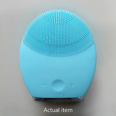 LUNA 2 Light Blue for Combination Skin FOREO Warranty (without Box)