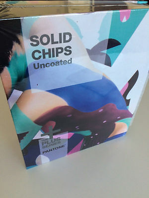 PANTONE SOLID CHIPS UNCOATED 1867 Couleurs - de from GP1606N