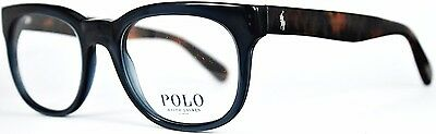 POLO RALPH LAUREN Glasses / Fassung PH2145 5554 Gr. 51 Insolvenzware # 223 (7)
