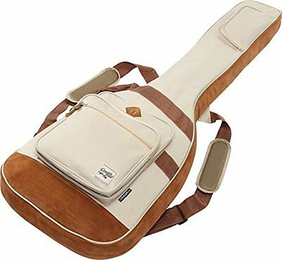 Ibanez IBB541 BE Gig Bag for Electric Bass guitar Beige With protective cushion