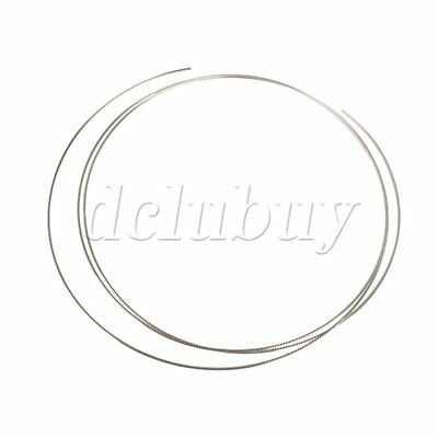 8FT Replacement Acoustic Guitar Fretwire 2.2mm White Copper For luthier maker