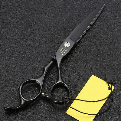 "Salon Hair Cutting Scissors 5.5"" & 6"" Professional Hairdressing Barber Shears"