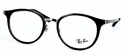 Ray-Ban Fassung / Glasses RB6372M 2502 Gr. 50 Insolvenzware # 456 (42)**