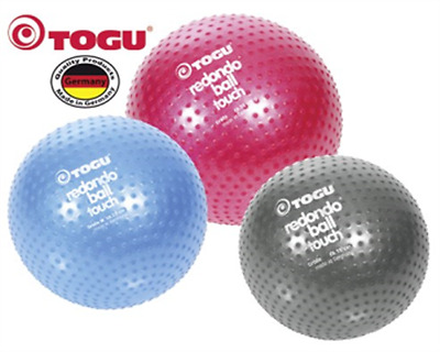 Togu Redondo Ball anthrazit 18 cm 491300 Piloga Pilates Wellner Yoga