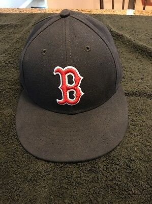 Boston Red Sox New Era 59 Fifty 7 1/8