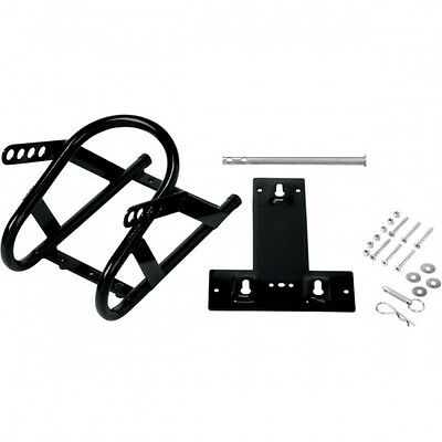 Lock chock with pin only 3.5 (89mm) - ms... - Moose racing 39110028 (MS35-KT111)