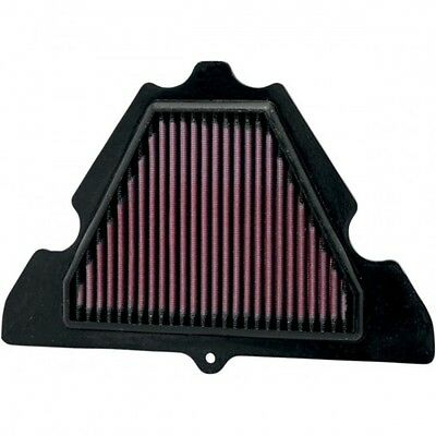 Replacement air filter kawasaki z 1000 - ka-1010 - K & n  10112322 (KA-1010)