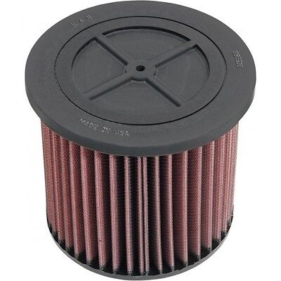 Air filter suzuki lta 450x/700x/750x - su-7005 - K & n  10110735 (SU-7005)