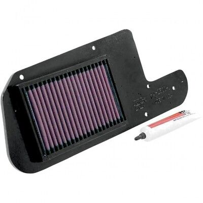 Air filter honda jazz/reflex/foresight/big ruck... - K & n  10110894 (HA-2500-1)