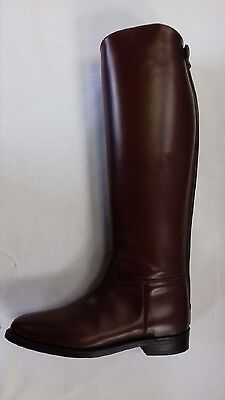 Regent Grafton Leather Riding Boots