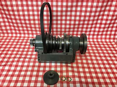 Quality UK made Myford-Stuff Big Bore Conversion Kit For Myford Super 7 and ML7R