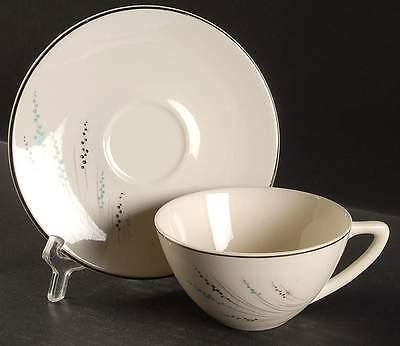 Edwin Knowles FANTASY Cup & Saucer 295121