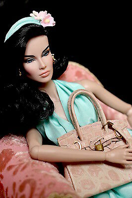 RARE APPEARANCE Dania FASHION ROYALTY nude FR2 DOLL