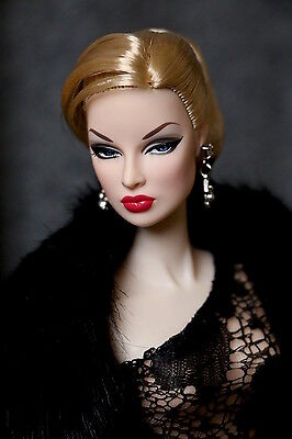EUGENIA Fashion Royalty CINEMATIC head only Reigning Grace