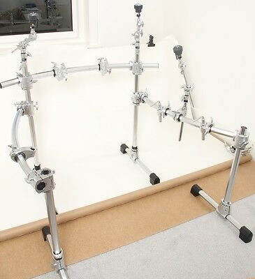 Yamaha Hexrack Drum Rack Frame For Electronic Drum Kit DTXtreme