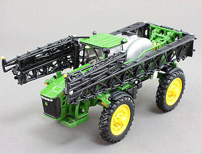 1/64 Ertl John Deere 4930 Self-Propelled Sprayer Authentics #2