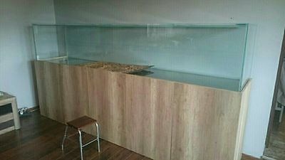 Aquariums made to measure, Fish tank made to measure - Any sizes ,Special orders
