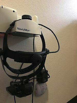 Welch Allyn Binocluar Indirect