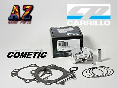 08-15 Can Am DS450 DS 450 97mm Stock Bore Cometic Top End Gasket Kit C3266
