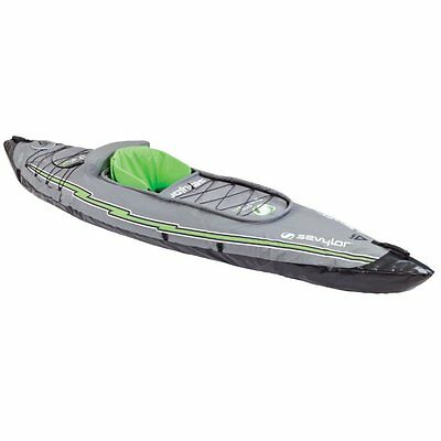 inflatable KAYAK SEVYLOR  K5 quickpak boat canoe