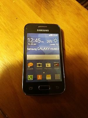 DUMMY Samsung Galaxy Young2 Mobile Phone
