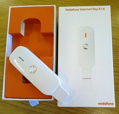 Vodafone Internet Key 21.6