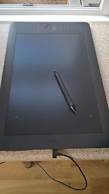 Wacom Intuos 5 Touch Large &Pen
