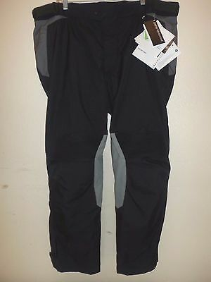 Bmw Motorrad Motorcycle Gs Dry Suit Pants Trousers Mens Size 58 New 76118553411