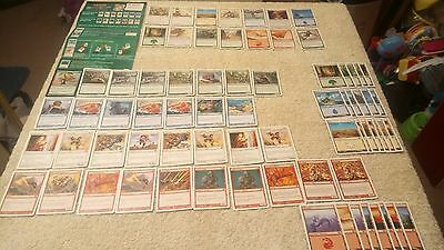 Magic the Gathering Advanced Booster Pack, Core set , 73 cards