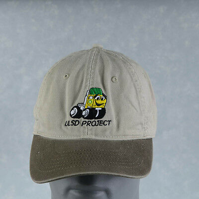 B P   Ultra Low Sulfur Diesel Fuel Project  Cap Adjustable Tan