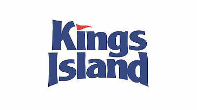 4 tickets to kings island