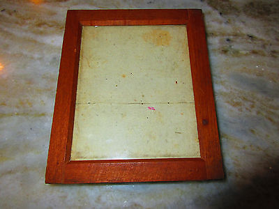 ANTIQUE FLEXO EASTMAN KODAK CO.  Printing Frame 4 x 5 plates, vintage Frame