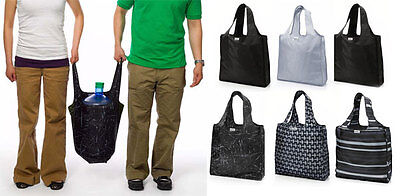 3 New RUME Reusable Tote Fabric Shopping Grocery Eco Friendly Bags FAIR TRADE