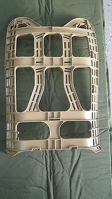 New Molle II Pack Frame Gen 4 IV USGI for Army Desert Tan Rucksack Back-Pack