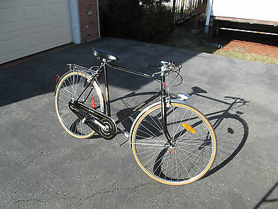 Peugeot VX40 Bicycle Bike Sturmey Archer England 3 Speed