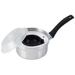 Pendeford Value Plus Collection 1 Cup Egg Poacher 13cm