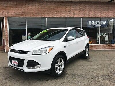 2015 Ford Escape  2015 Ford Escape 4wd Roof Factory Warranty Clean W