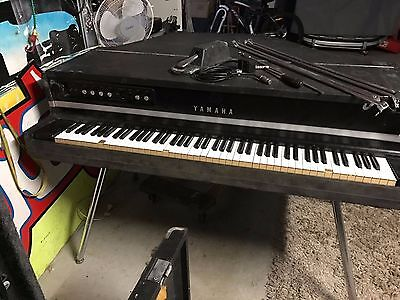 Yamaha Cp80 Electric Grand Piano