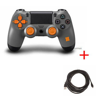Sony DualShock 4 Wireless Controller for PlayStation 4 New color