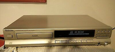 platine cd players technics sl pg440A vintage