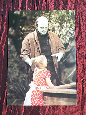 """Peter Boyle  - Film Star - 1 Page Picture -"""" Clipping / Cutting"""""""