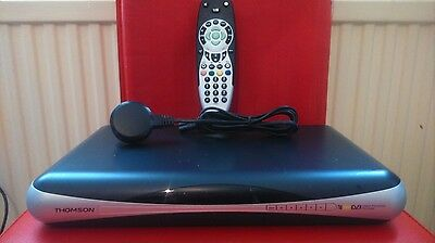 Thomson DTI6300 160Gb Freeview TV Recorder