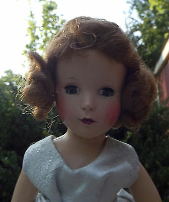 """Pretty 14"""" American Character Sweet Sue Doll"""