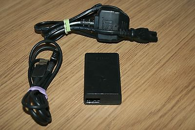 Official / Genuine Sony Ps Vita Power Supply Ac 3 Pin Uk - Pch-Zac1 Adp-708Sr