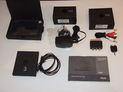 Oticon TV Adapter 2.0