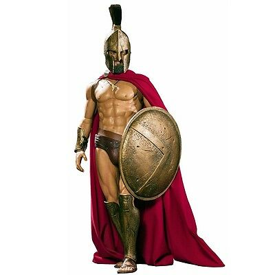 Star Ace - 1/6 Scale 300: King Leonidas Collectable Figure - New
